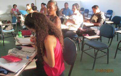 Curso Assistente em Saúde do Idoso – Nova Faculdade